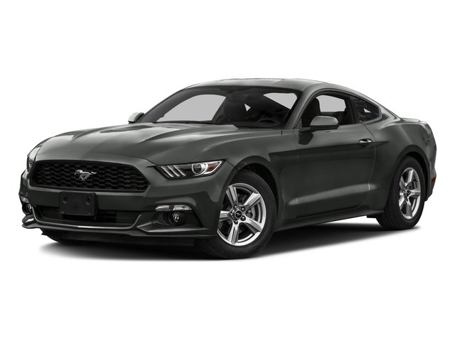 Pre-Owned 2016 Ford Mustang V6