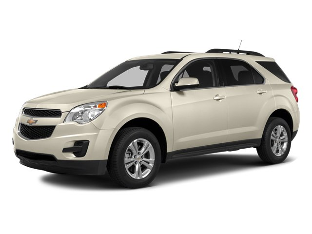 Pre-Owned 2014 Chevrolet Equinox LT