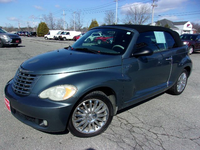 Pre-Owned 2006 Chrysler PT Cruiser GT
