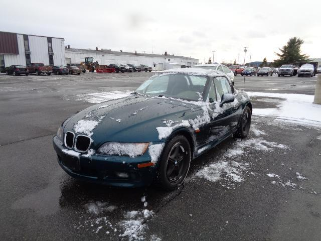 Pre-Owned 1998 BMW 3 Series 1.9L