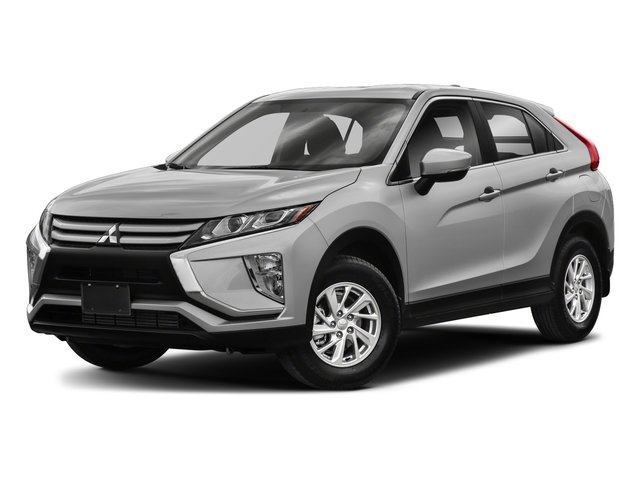 New 2018 Mitsubishi Eclipse Cross