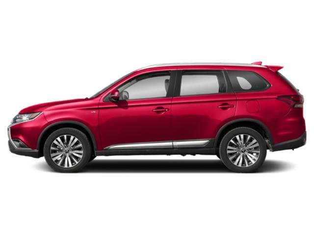 New 2020 Mitsubishi Outlander LE