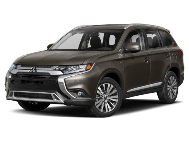 Pre-Owned 2019 Mitsubishi Outlander