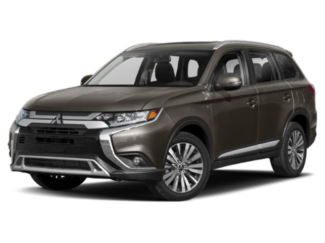New 2020 Mitsubishi Outlander ES