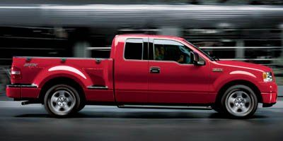 Pre-Owned 2006 Ford F-150 FX4