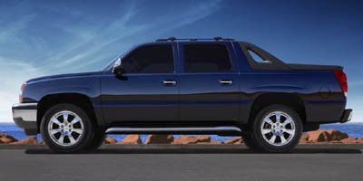 Pre-Owned 2006 Chevrolet Avalanche Z71