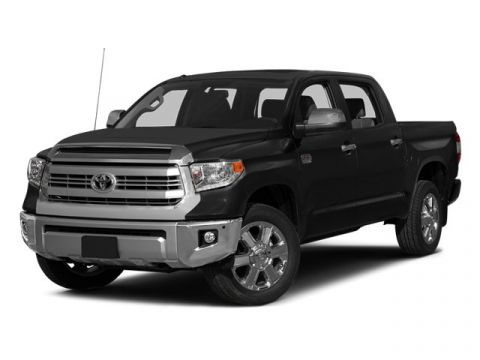 Pre-Owned 2014 Toyota Tundra 4WD Truck 1794